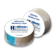 Hilway Direct Molding Tape